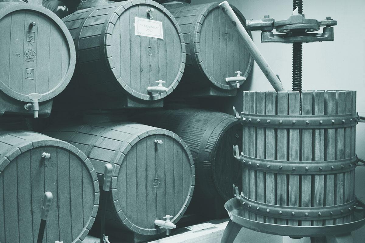 Winemaking workshop - Boarding House