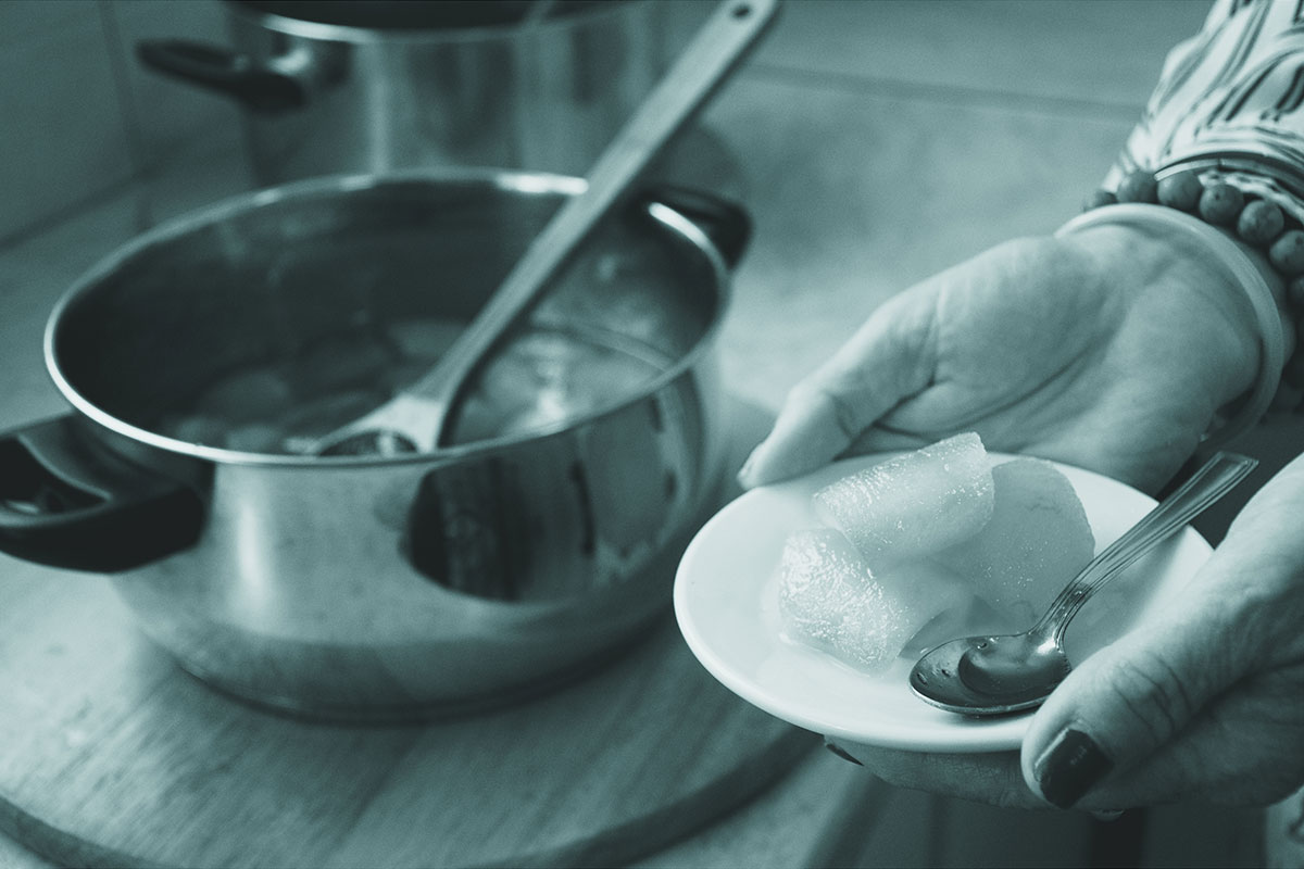 Cooking & Pastry training programme