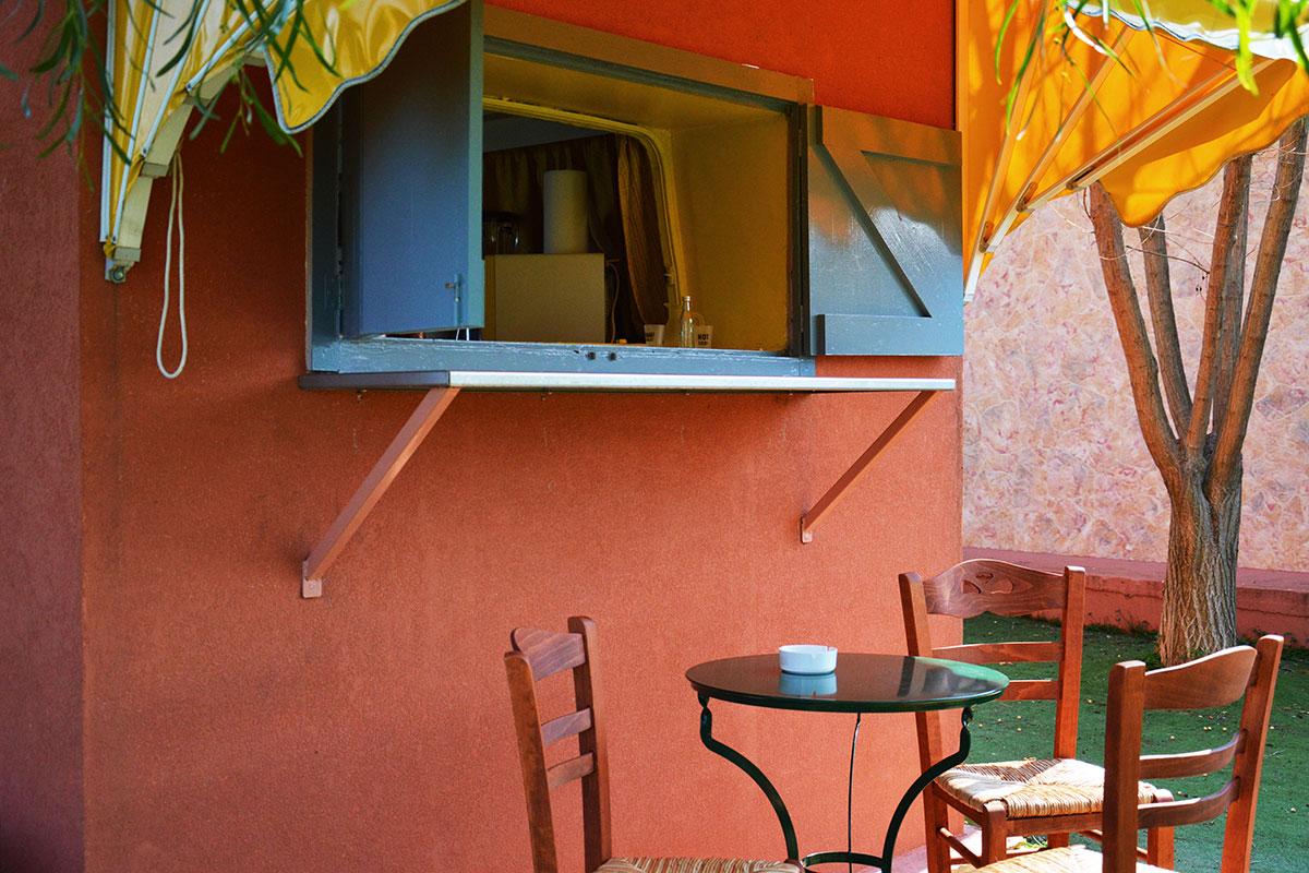 Καφενείο - Κρεπερί